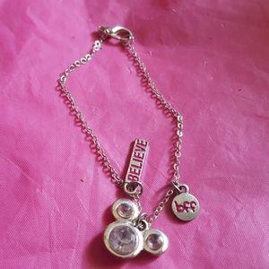Children's bracelet Disney